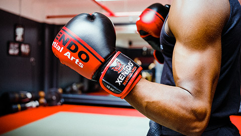 Xen-Do Kickboxing and Martial Arts