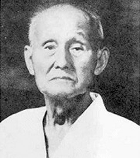When Sensei Hironori Ohtsuka registered his own style of Karate, which he called