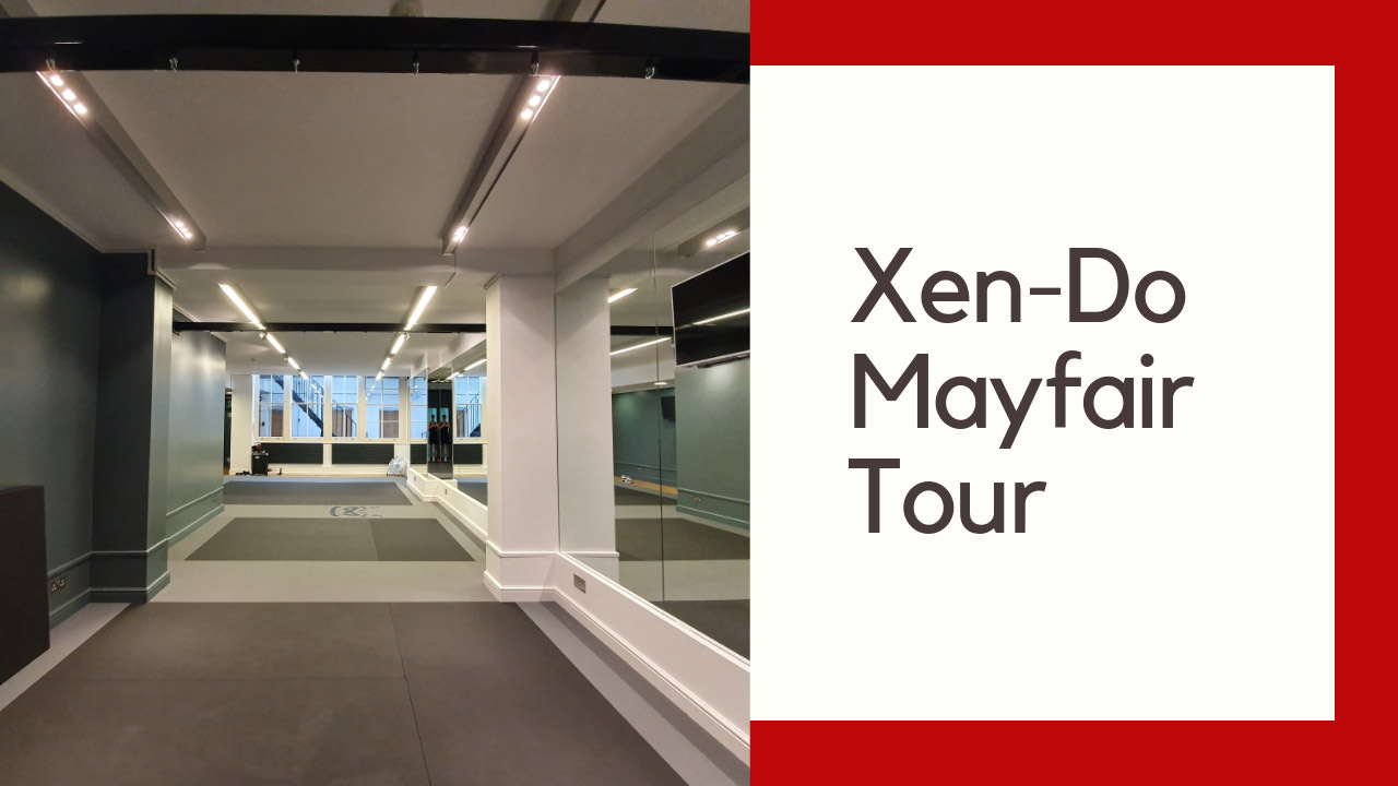 A video tour of our Mayfair venue, Basement 35, South Audley Street, Mayfair, London W1K 2PJ