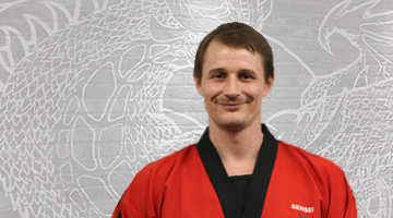 Instructor Sensei Judah Wheeler biography image