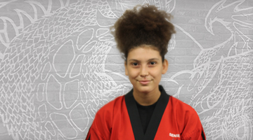 Instructor Sensei Rijana Puljic biography image