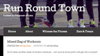 Run Round Town article thumbnail image