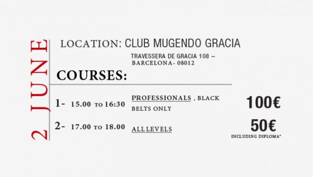 Super Sparring Course with World & European Champion Rafael Nieto pricing image