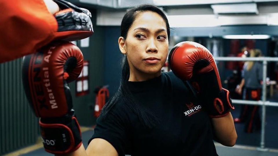 Influential Women in Martial Arts