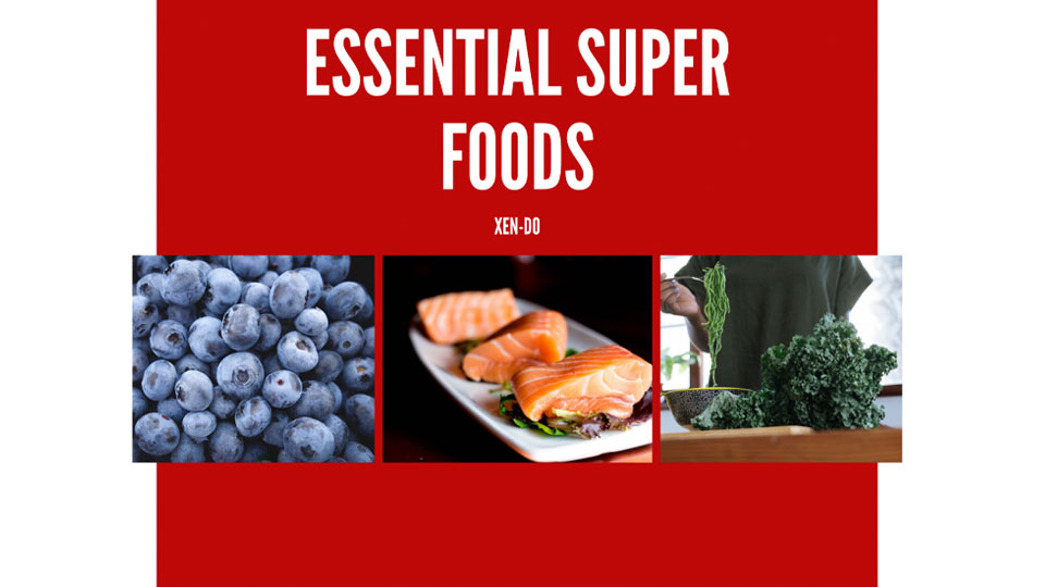 Best Nutritional Foods for a Healthy Diet